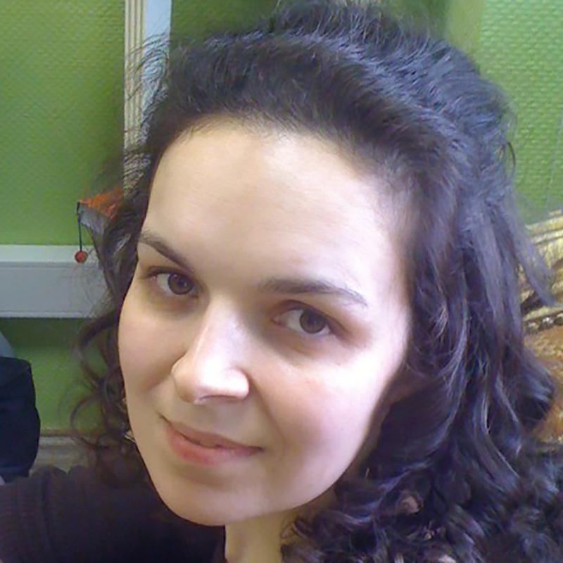 Елена КЕЧЕТОВА