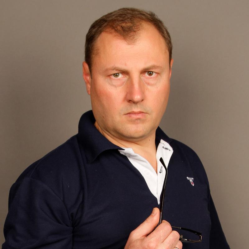 Галецкий Дмитрий Владиславович